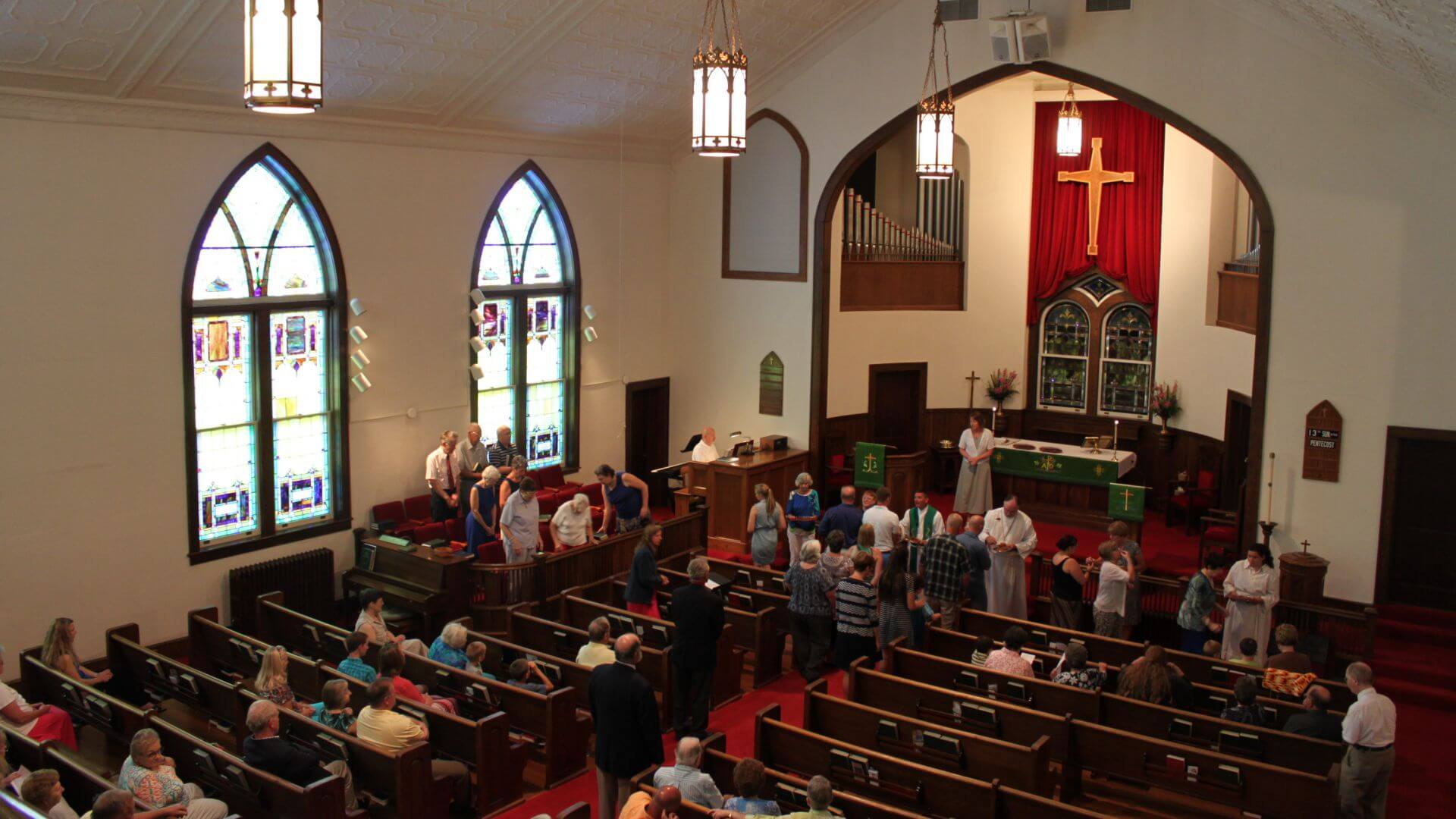 welcome to salem evangelical lutheran church come receive grace